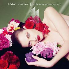 HOTEL COSTES 11 =Stephane Pompougnac= Shazz/Naomi/Eno...= DEEP HOUSE DOWNTEMPO!