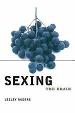 Lesley Rogers - Sexing The Brain (2002) - Used - Trade Paper (Paperback)