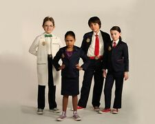 Odd Squad Edible Party Cake Image Topper Frosting Icing Sheet
