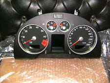 tacho kombiinstrument audi tt 8n1920931d 8n1920931dx cluster cockpit tachometer
