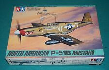 North American P-51B Mustang Tamiya 1/48 Xtra Decals Complete & Unstarted.