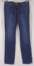 Siwy Women's Hannah Skinny Slim Crop Jeans Brave  Size 25 W100ODR 107A