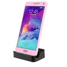 Micro USB Charger Charging Syncing Docking Station Dock for Cell Phone