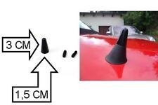 30mm Aluminium Sport Auto Antenne für Honda CR-V FR-V Mercedes  CLK Cabrio