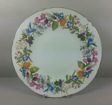 SHELLEY SPRING BOUQUET BREAKFAST / SALAD / LUNCHEON PLATE 23.5CM