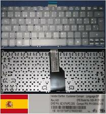 CLAVIER QWERTY ESPAGNOL ACER ASPIRE S3 S5  NSK-R12PC 0S 9Z.N7WPC.20S PK130NS2A18