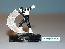 Marvel Heroclix Superior Foes of Spider-Man 042 Boomerang Rare