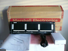 "NEW sealed Marshall V-MD563 triple 5.6"" LCD SDI monitor rack, Astro/Transvideo"
