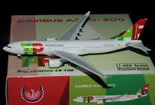 PHOENIX 1/400 A330-200 TAP AIR PORTUGAL CS-TOE