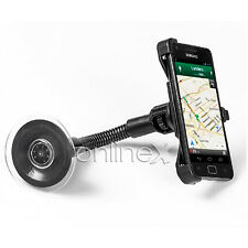 Soporte para Coche para Samsung Galaxy S2 i9100 + Car Holder a628