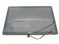"95% NEW Glossy LCD LED Screen Display Assembly for MacBook Pro 15"" A1286 2009"