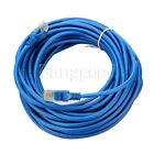 10M 30ft CAT5E CAT5 RJ45 Ethernet Internet Network Patch Lan Cable Cord Blue hot