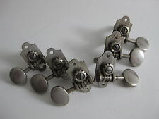 Vintage Waverly Gretsch Guitar Set of 6 Tuners for Your Project / Repair