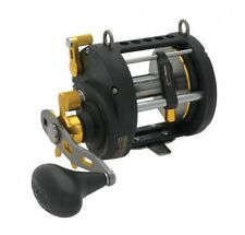 Penn FATHOM Level Wind FTH60LW Overhead Reel NEW + Free Delivery + Warranty