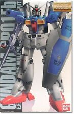 BANDAI MG 1/100 RX-78GP01Fb GUNDAM GP01 FULL BURNERN COATING Ver Model Kit 0083