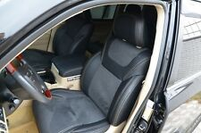 seat covers Lexus LX570 (2007-2015) premium Leather Interior personal stylish
