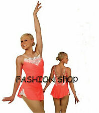 New style Ice Figure Skating Dress Baton Twirling Dress For Competitio xx171