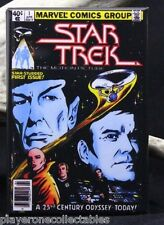 "Star Trek The Motion Picture Comic Cover 2"" X 3"" Fridge / Locker Magnet. Marvel"