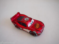 Disney Pixar CARS LIGHTNING MCQUEEN DIECAST CAR RUST-EZE #95