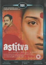 ASTITVA (EROS) - NEW ORIGNAL BOLLYWOOD DVD – FREE UK POST