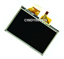 For Sony XR100E XR101E XR105E XR106E XR200E  HXR-MC1P LCD Screen Display + touch