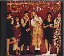 JAMES - Laid - CD 1993 NEAR MINT CONDITION