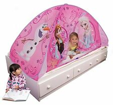 Playhut Frozen Bed Tent New