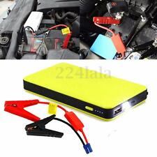 12V 20000mAh Multi-Function Car Jump Starter Power Booster Battery Charger