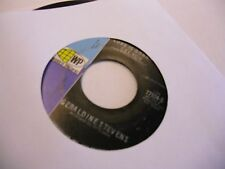 Geraldine Stevens You Ain't Goin' Nowhere/Love Is Gonna 45 RPM Prism Records VG+