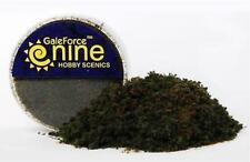Flock Blend Dark Conifer Scatter Material Gale Force Nine GF9 GFS011