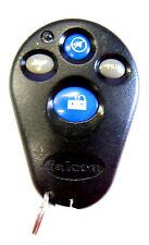 Keyless remote entry Falcon PATTX3UTEK aftermarket starter FOB opener keyfob bob