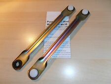 FIAT PUNTO 2 WIPER MOTOR LINKAGE PUSH ROD UPGRADE KIT