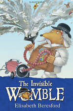 The Invisible Womble (The Wombles), Elisabeth Beresford, Paperback, New