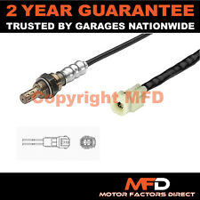 SUZUKI SWIFT MK2 1.0 (1989-2001) 4 WIRE FRONT LAMBDA OXYGEN SENSOR EXHAUST PROBE