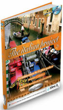 The Italian Project: Student's Book + Workbook + CD-Rom + Audio CD 2b by...