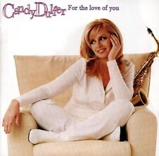 Candy Dulfer For the love of you (1997) [CD]