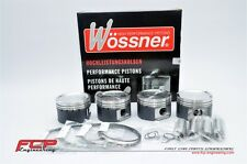 VW 2.0 16V ABF CR 13.0:1 WÖSSNER SCHMIEDEKOLBEN SATZ K9032 / FORGED PISTON SET