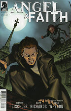 Angel And Faith Season 10 #13 (NM)`15 Gischler/ Richards (Cover B)