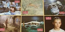 THE NEVERENDING STORY - Lobby Cards Set - Barret Oliver, Noah Hathaway