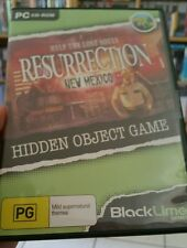 Help The Lost Souls - Resurrection New Mexico (Hidden Object) PC GAME-FREE POST