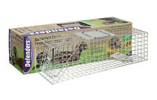 STV Defenders Animal Trap Medium Size Cage Humane Mink STV072