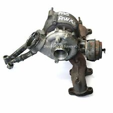 VW PASSAT B5.5 2000 - 2004 AWX TURBO TURBOCOMPRESSORE OEM 038 145 702 G