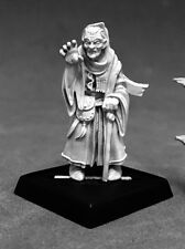 Estra Iconic Spiritualist Reaper Miniatures Pathfinder Wizard Mage Witch Caster