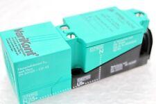 PEPPERL & FUCHS induktiver Sensor Typ NJ15+U1+N NEU
