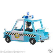 New Postman Pat friction Police Car articulated Pc Selby figure Age 3+