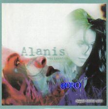 Alanis MORISSETTE + CD + Jagged Little Pill (1995) + 12 starke Stücke + NEU +