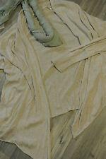 Primark / Atmosohere * beige Weste * offen / ohne Verschluss * Gr. 38