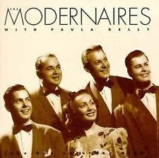 Modernaires Juke Box Saturday Night CD