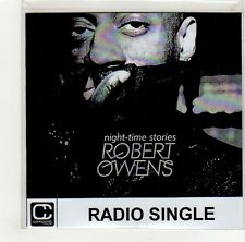 (GE880) Robert Owens, Happy - DJ CD
