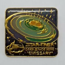 Star Trek DS9 Runabout Shuttle Cloisonné Pin (STPI-1003)